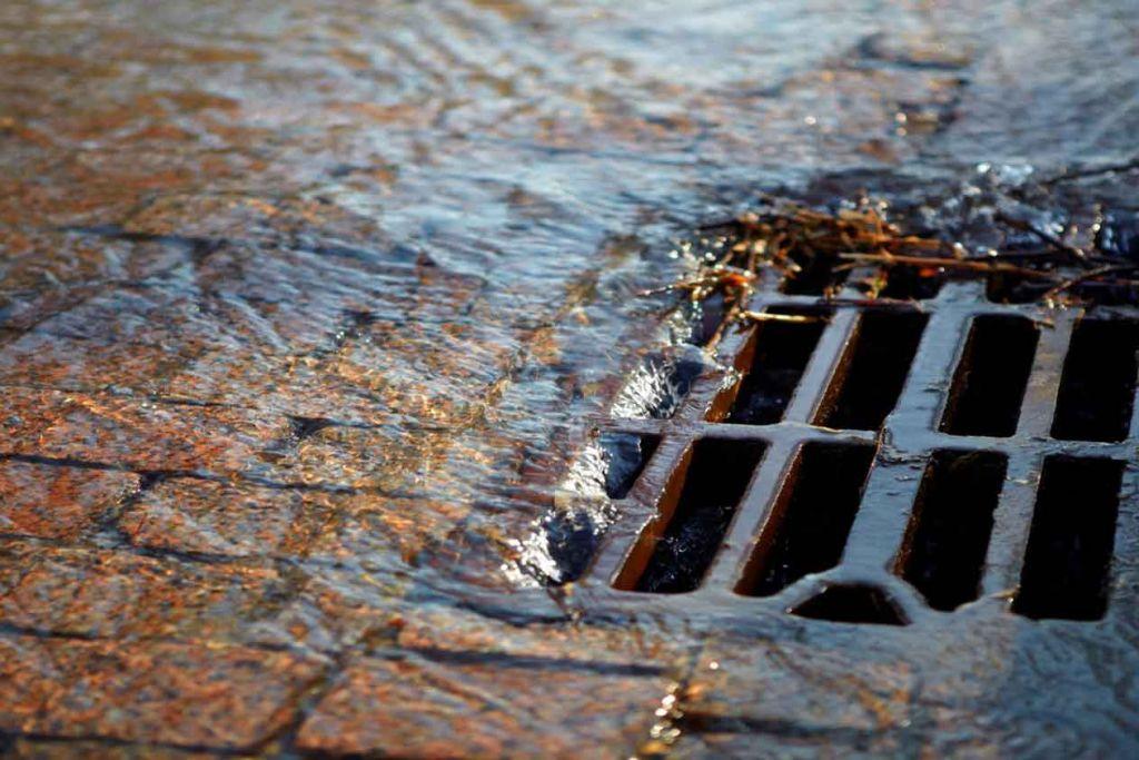 grille-eau-pluviale